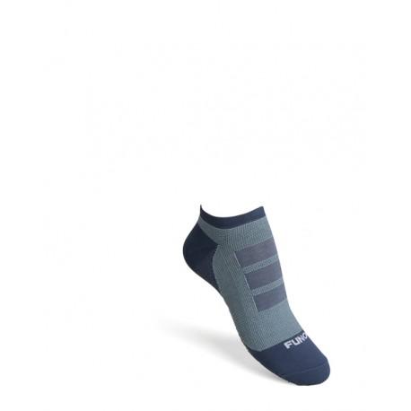 now show socks blå