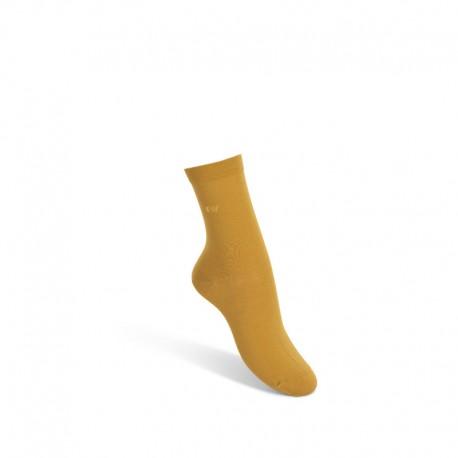 Bambustrumpor gul