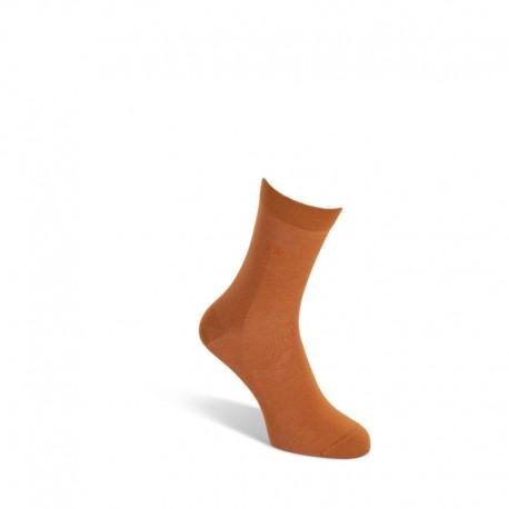 Bambustrumpor orange herr