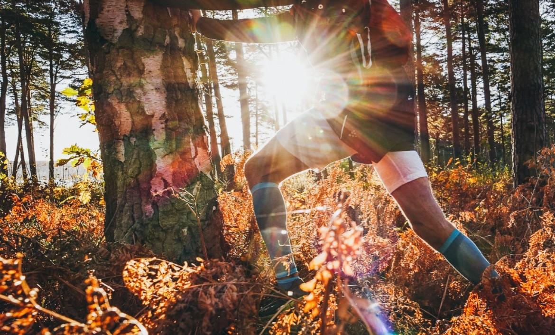 Hämta energi från naturen och kompression